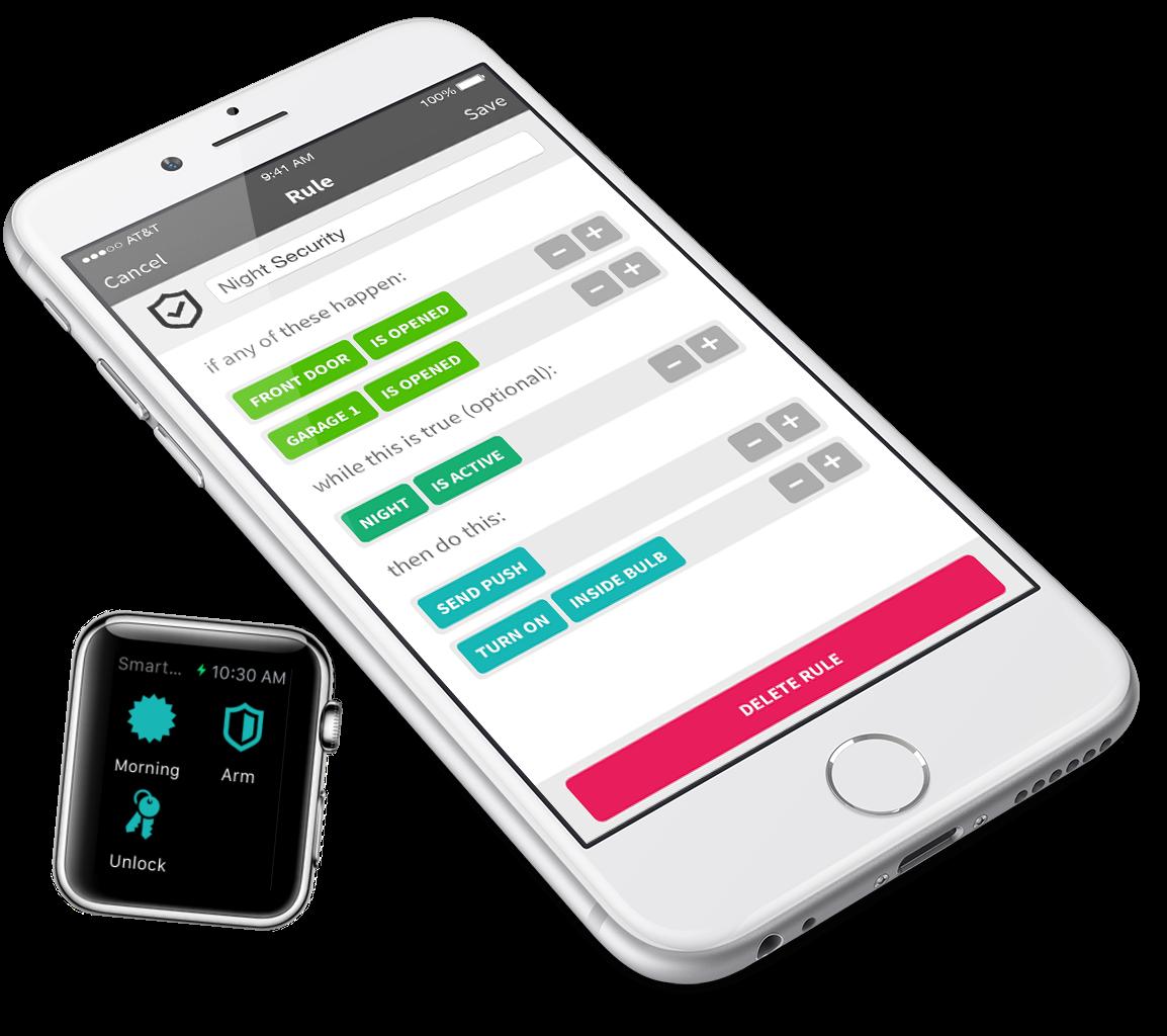 SmartRules beta testers - UK & Ireland Specific News